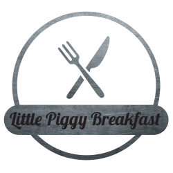 Little Piggy Breakfast bundle