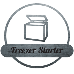 freezer starter bundle