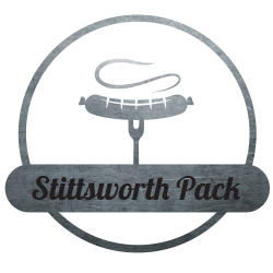 sttitsworth pack bundle