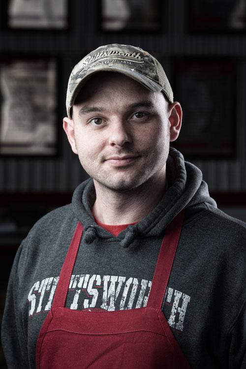 Josh Skime